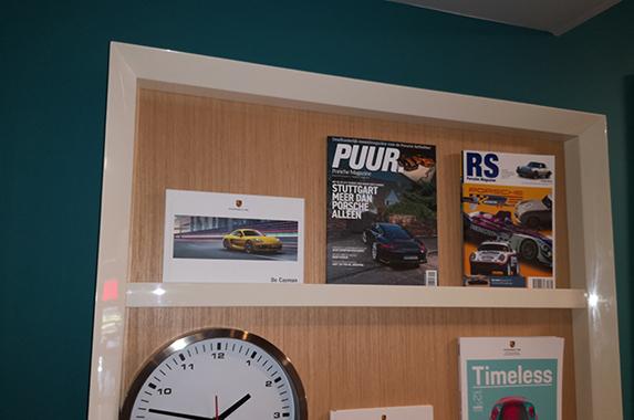 rek tijdschrift magazine design op maat